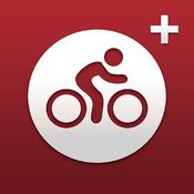 MapMyRIDE+ GPS Cycling