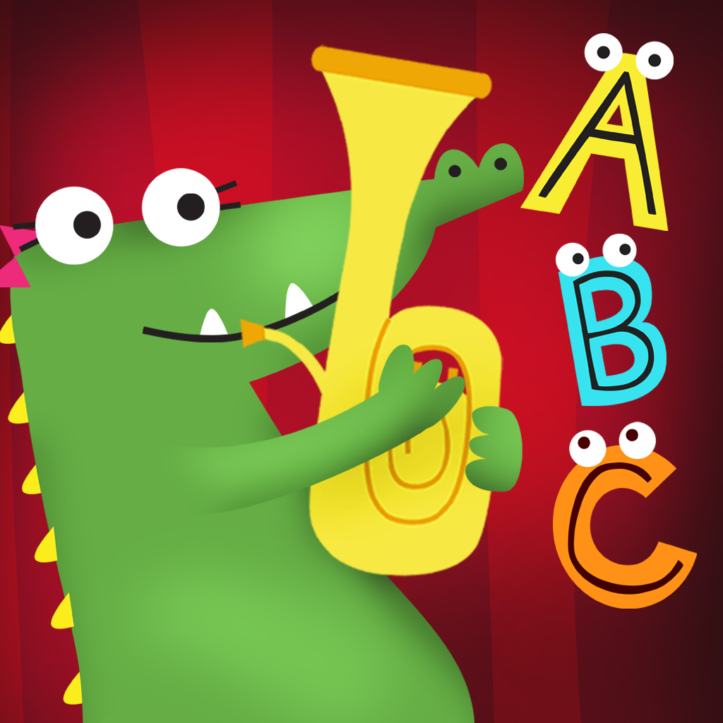 mzl.tzzkklry Jamaroos Musical ABCs by Iggy Learning   Review and Giveaway