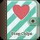 かわいい手作り作品のハウツーがいっぱい!ハンドメイドやインテリアにDIY、髪型やネイルまで楽しめる女子向けアプリ - Step Chips